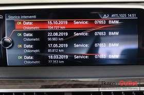 Bmw Serie 7 730  d xDrive LuxurY det.14